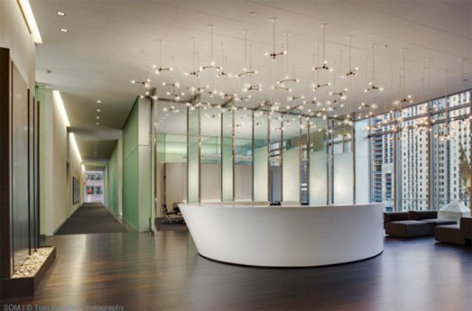 How to create a Memorable Office Reception Area  CCD