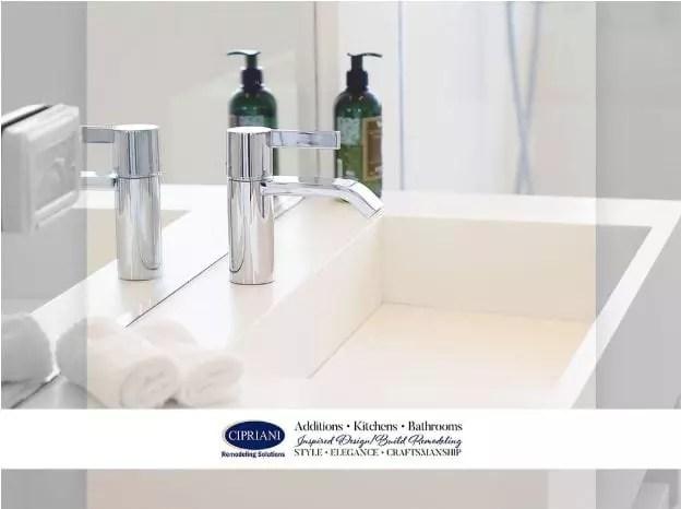 guide to bathroom sinks 6 popular sink styles