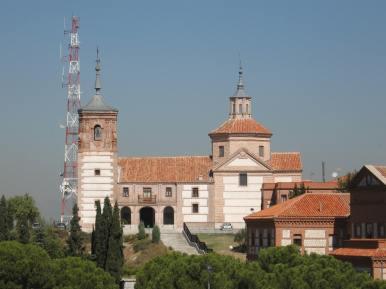 Ermita de la Virgen de los Ángeles