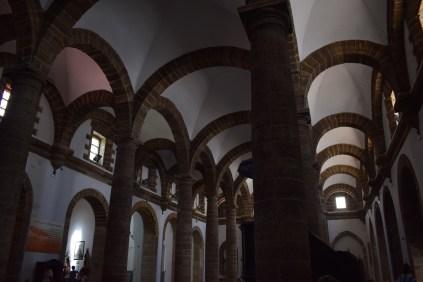 Detalle del interior. Foto: Cipripedia.