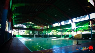CIP Sports center