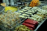 Street food siêu ngon!!! Ăn hoài không ngán luôn!!!