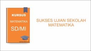 kursus matematika sd