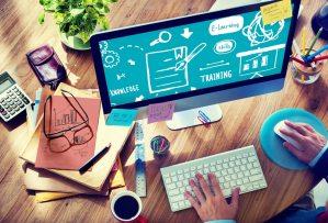 kursus cara belajar online