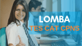lomba tes CAT CPNS
