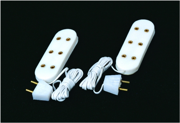 Cir Kit Electrical Wiring Kit Starter Set Ck101 Dollhouse Miniature
