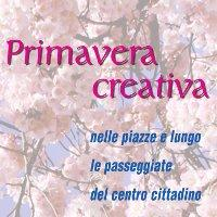 Stralcio locandina Primavera creativa