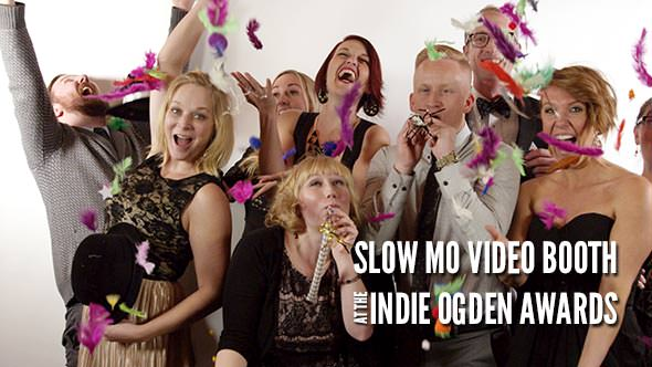 Slow Mo Video Booth Indie Ogden