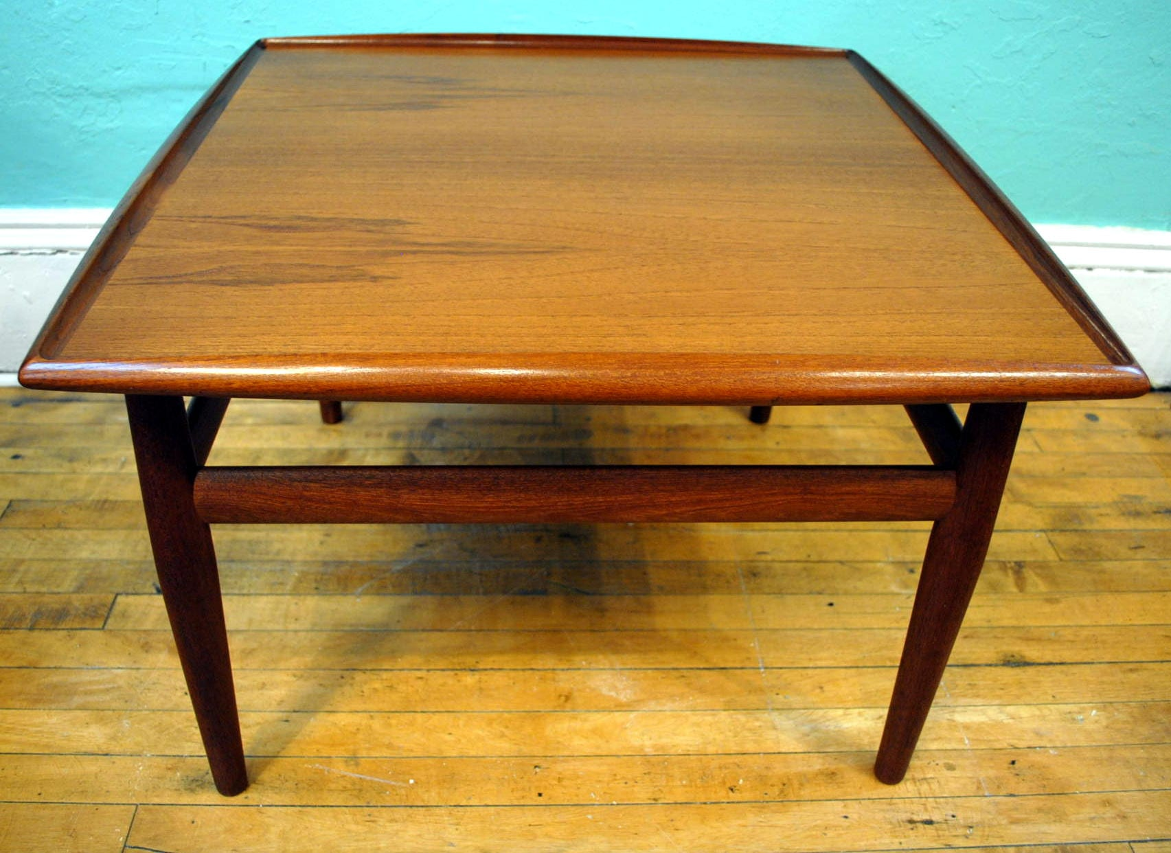 Grete Jalk Coffee Table/Side Table Denmark
