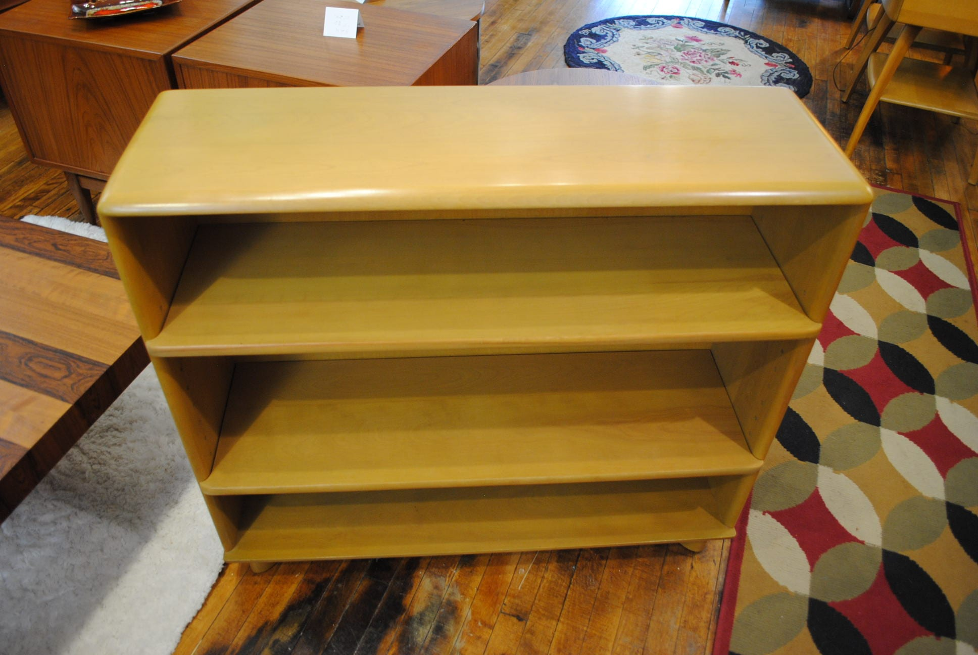 size maple solid of natural reeves unfinished wood headboard cherry large door sandblasted bookcase