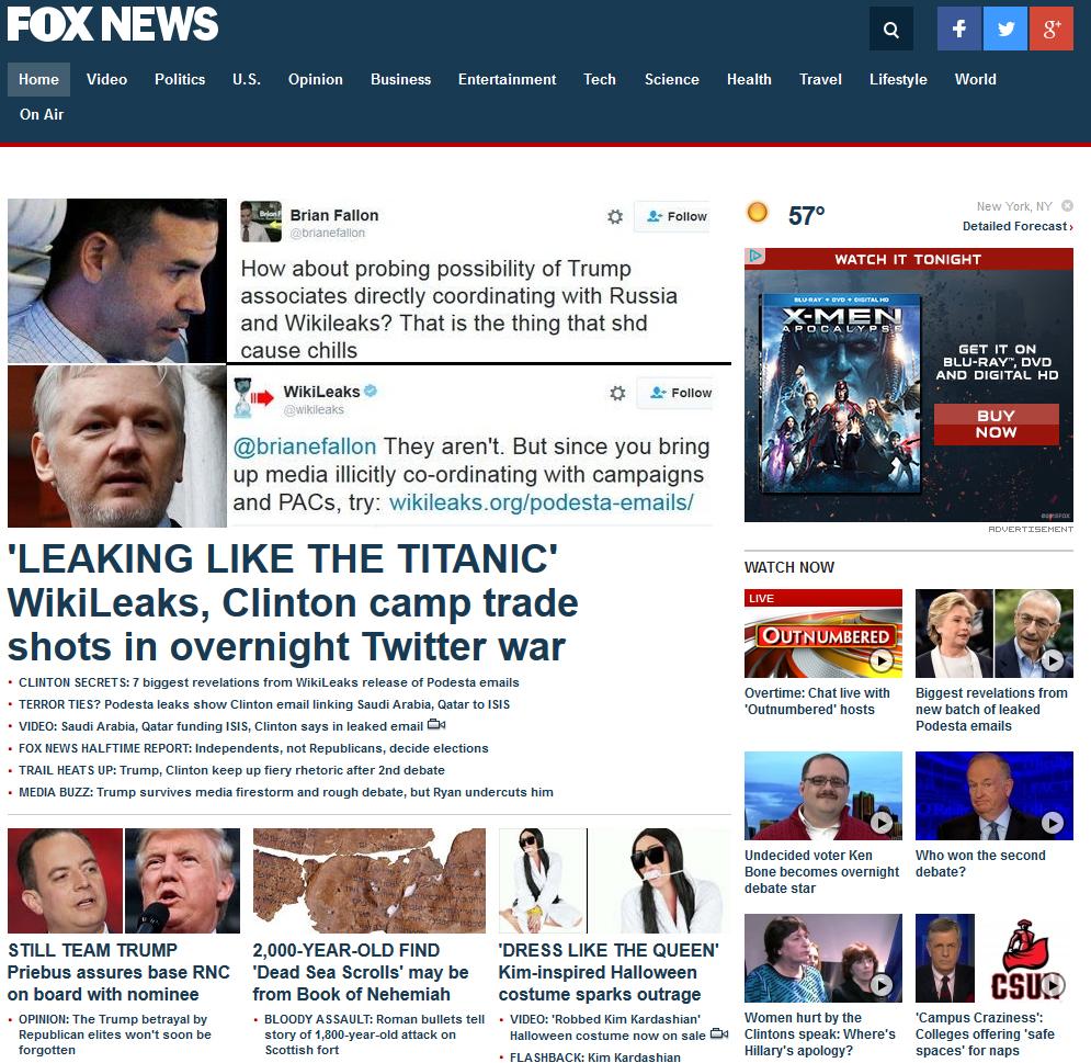 newsfox
