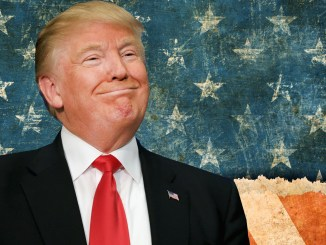 Donald Trump Wins Election President