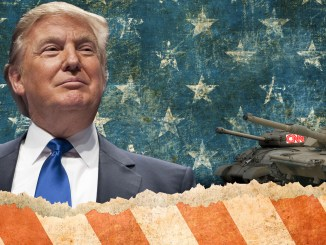 Donald Trump media MSM
