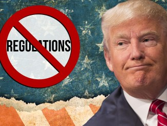 donald trump regulation small business