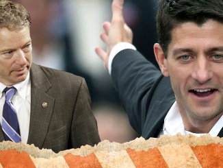 Paul Ryan Rand Paul Obamacare