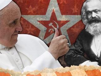 pope francis marxist marxism