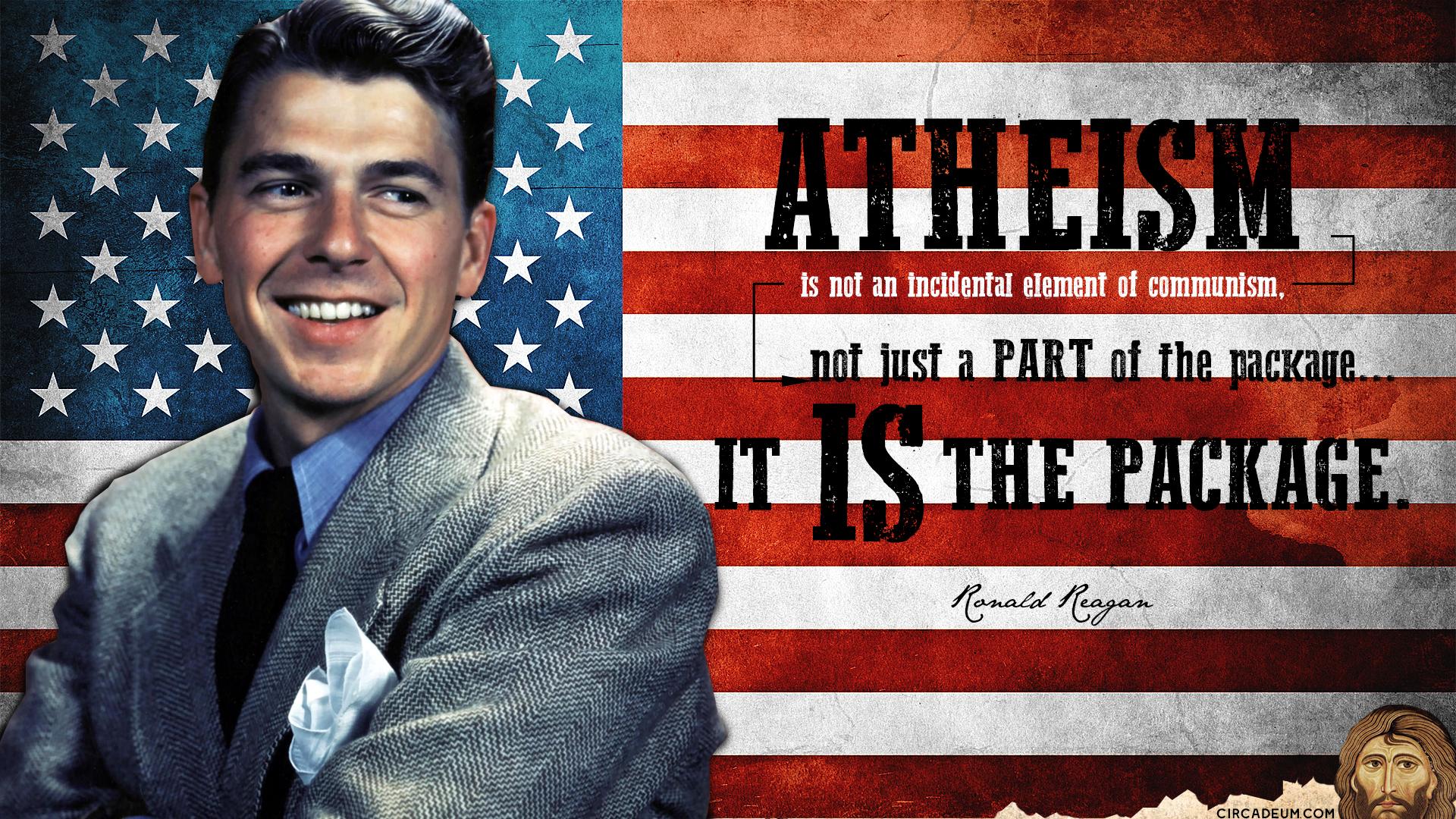 atheism communism socialism