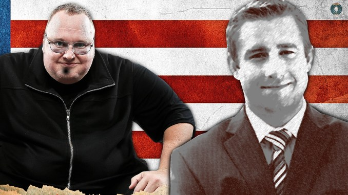 kim dotcom wikileaks seth rich murdered