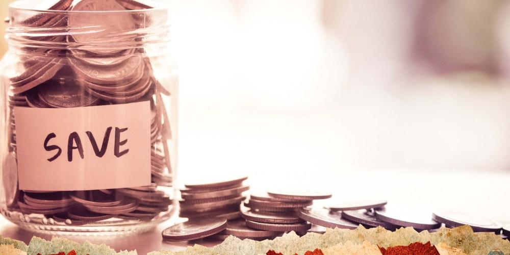 save money saving money
