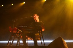 James Blake at Beach Goth V 10/22/16