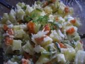salade de pommes de terre 3