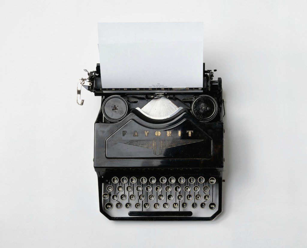 Typewriting-clients
