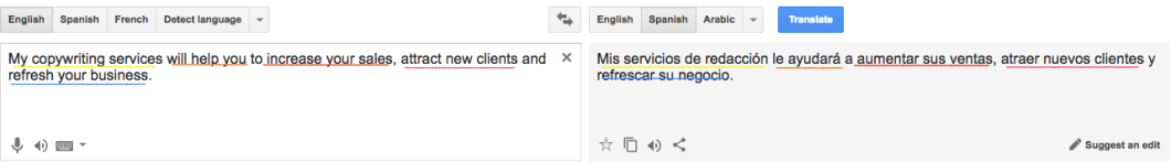 multilingual SEO strategy