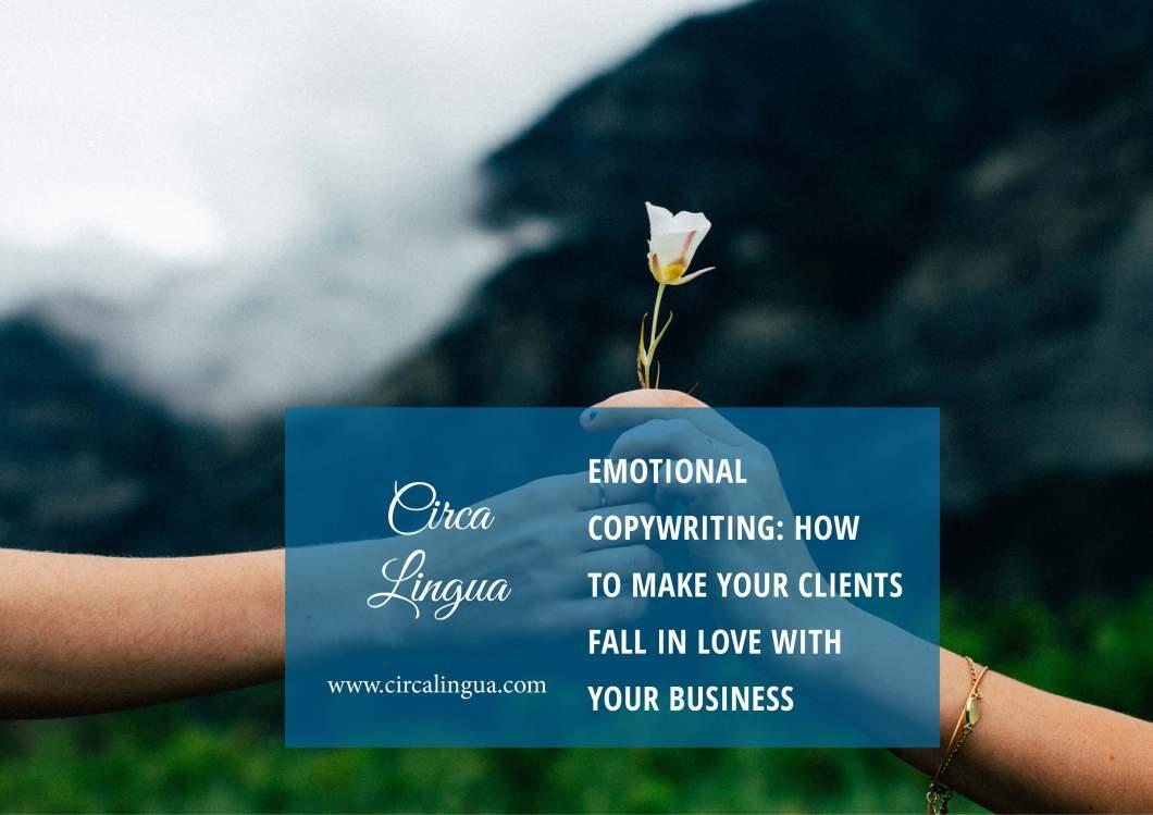 emotional copywriting