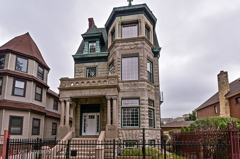 Home Blogs Historic About Renovation