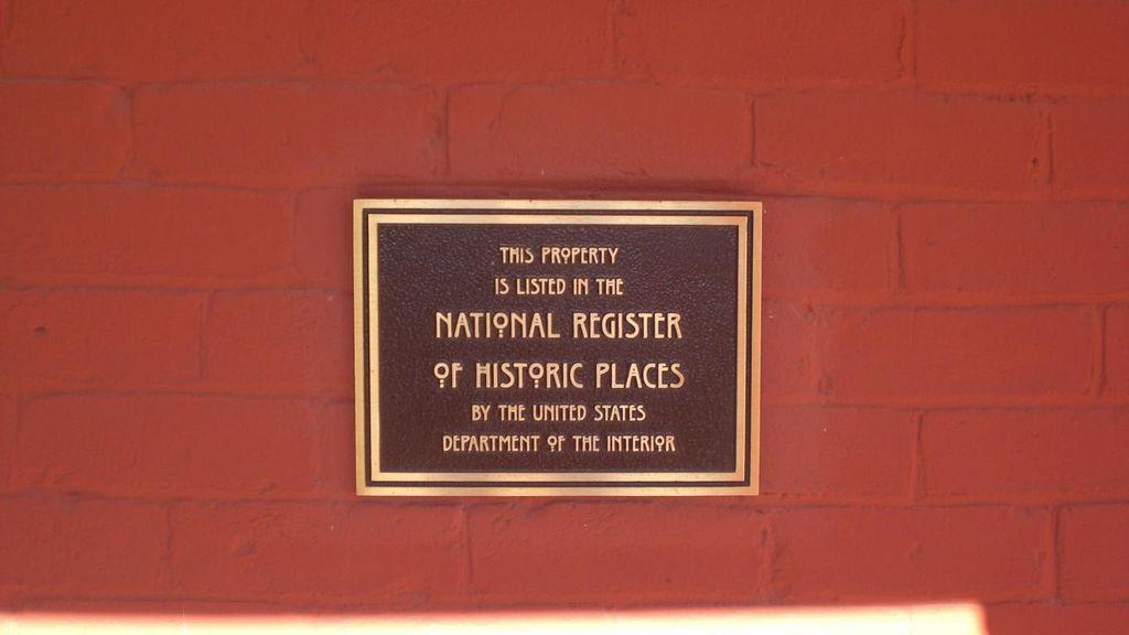Colorado 1892 McCormick Mansion