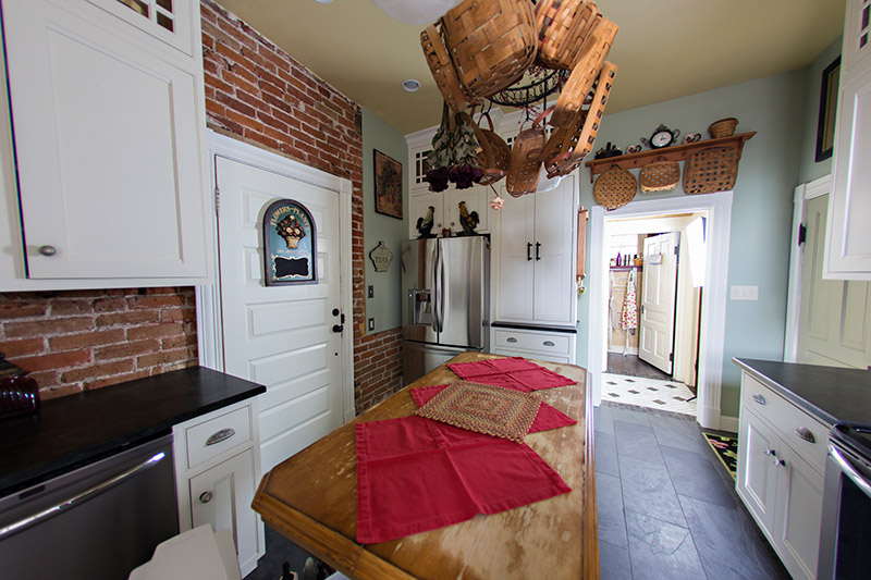 Colorado 1892 Bliss House