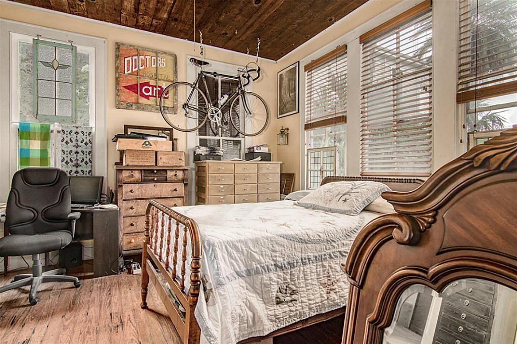 Texas 1887 Stick Style Stunner
