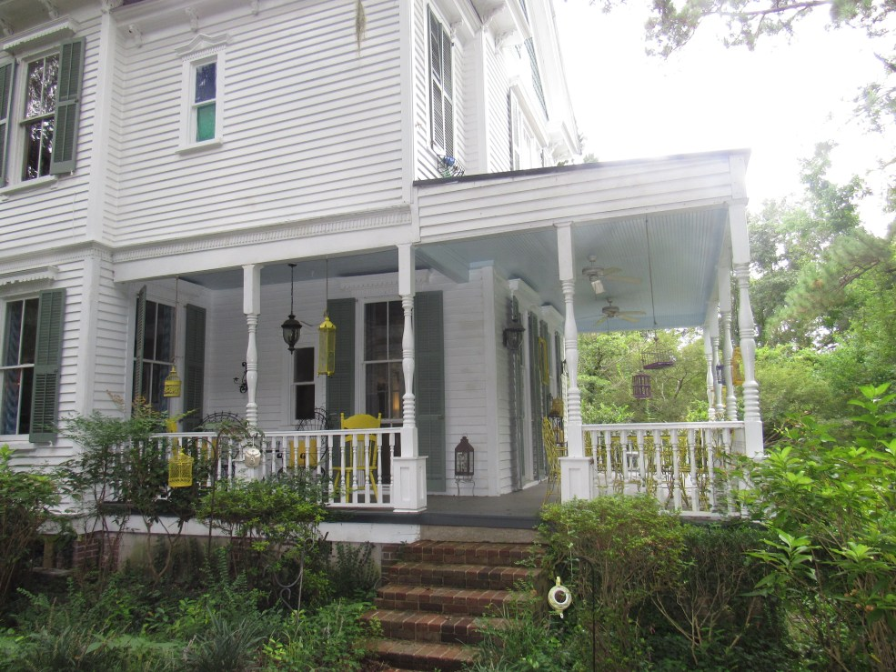 Back Porch Revival 2017