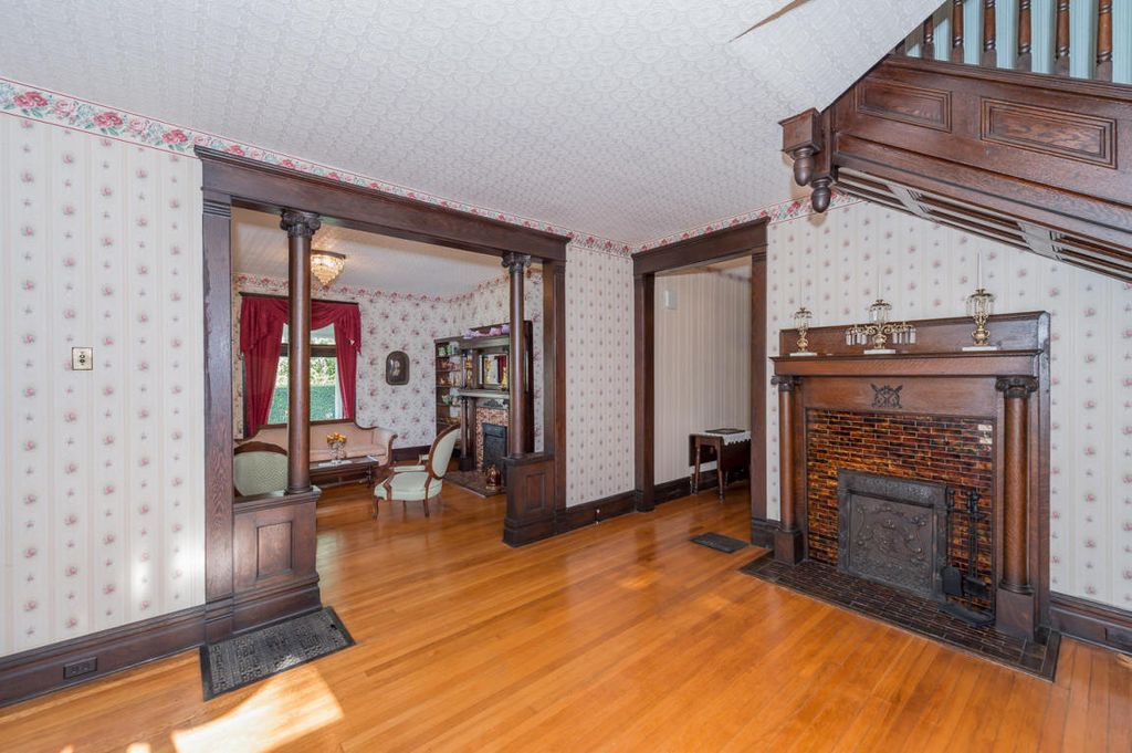 Tennessee 1898 Victorian