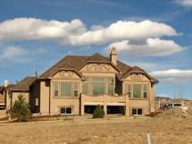 Flying Horse Colorado Springs Homes Models