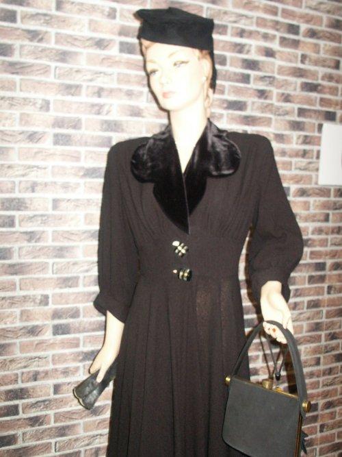 40s coat