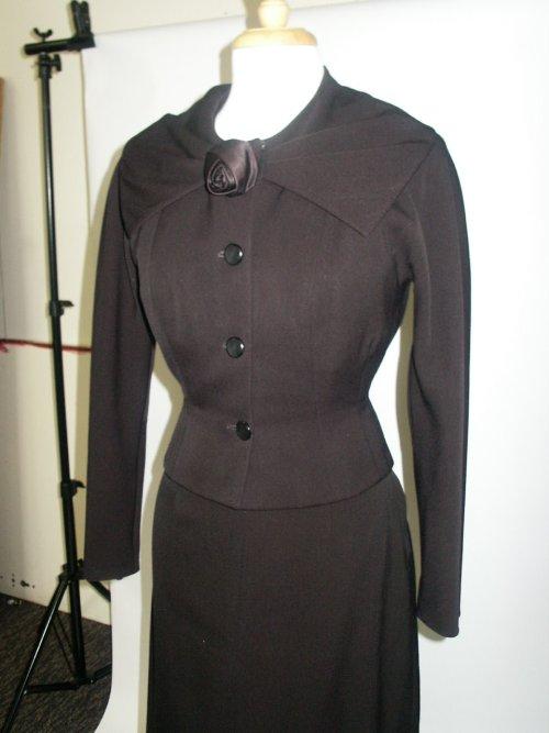 50s suit