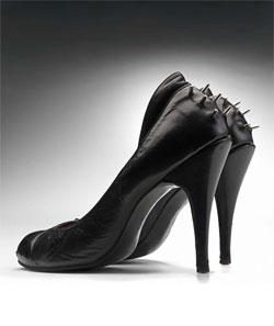 Westwood Heels