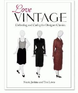 Love Vintage Mockup cover