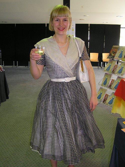 pics sydney vintage fair vintage book launch at