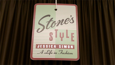 stones label