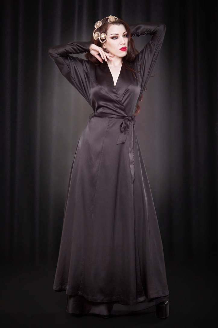 KMD Leonie robe Morgana