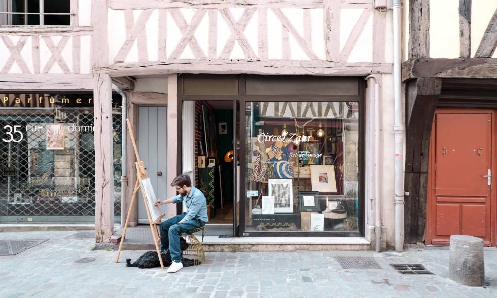 Galerie D art Rouen  galerie d'art circezaar-galerie d'art à rouen