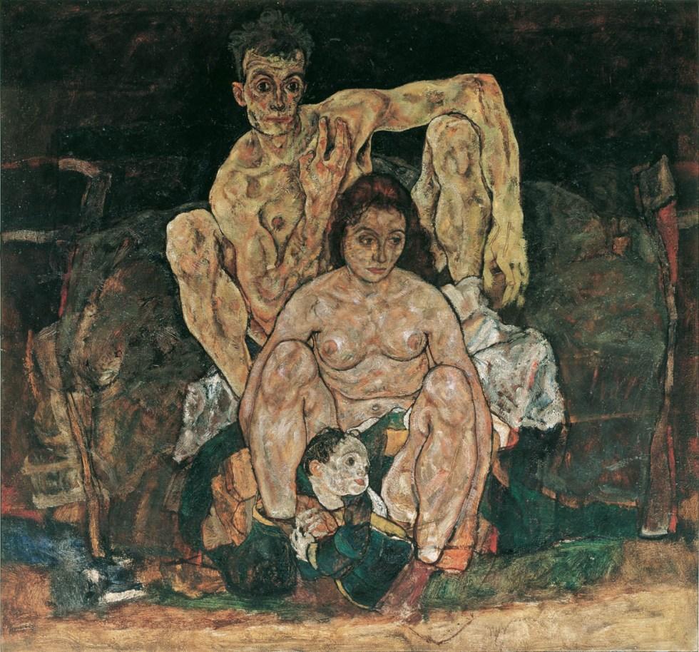 Peinture et épidémie