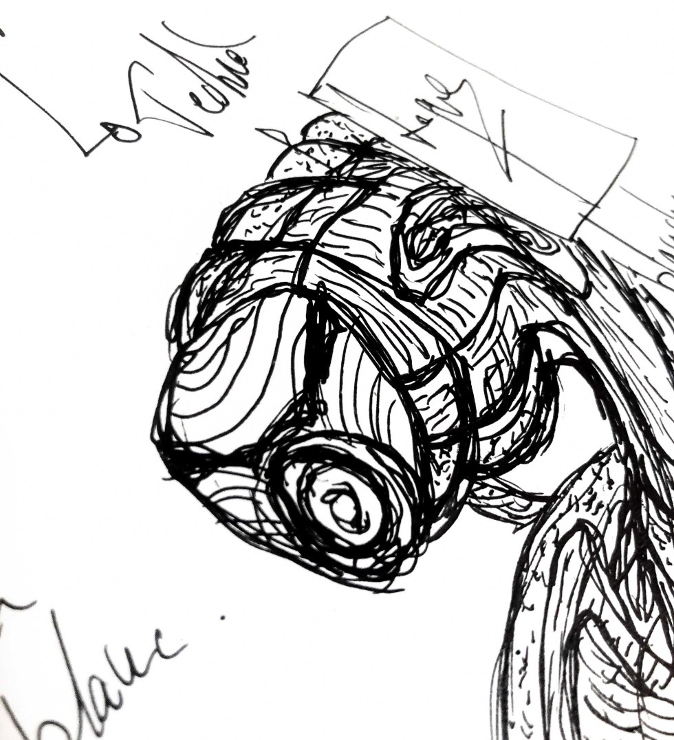 tardigrade par zaar