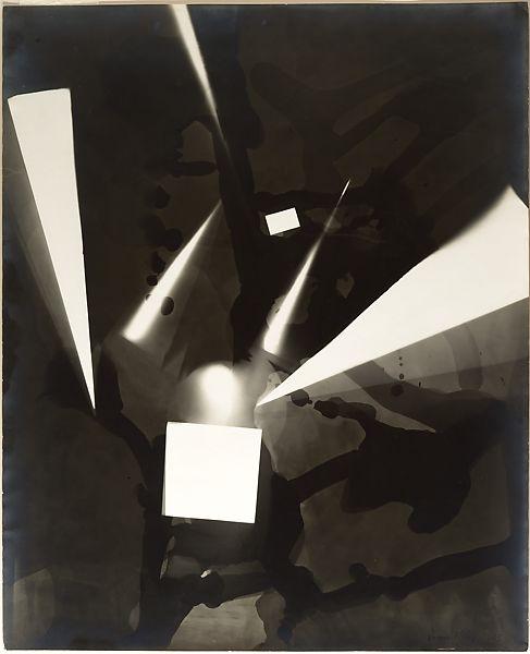 Photographie abstraite