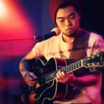 赤須翔「ギタリスト」