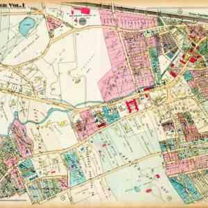#2127 Village of Rye, 1929