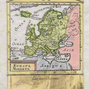 #3524 Europe, 1685