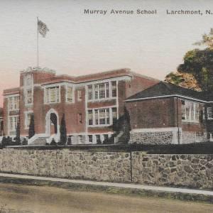 Murray Avenue School, Larchmont